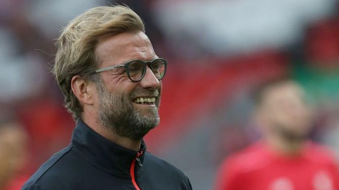 Jurgen Klopp to Appear as Guest on Sky's Monday Night Football After His 'One Condition' Was Met