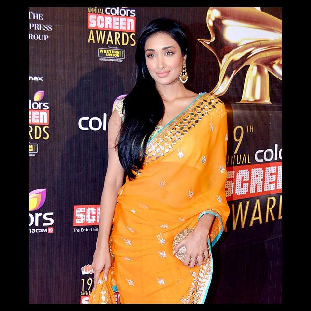 Red carpet: Celebs at Color Screen Awards
