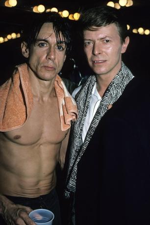 David Bowie and Iggy Pop Biopic to Focus on Berlin Years