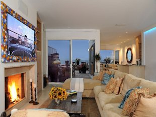11 of the priciest celebrity homes on the market yahoo homes for Le case piu belle arredate