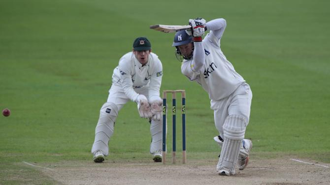 Warwickshire batsman Tim Ambrose has been suffering from depression