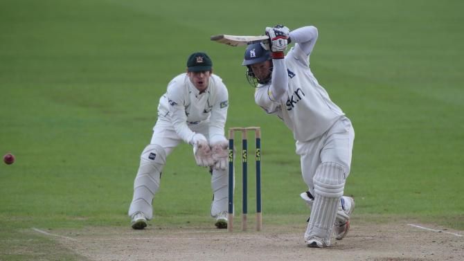 Warwickshire batsman Tim Ambrose has been suffering from depression