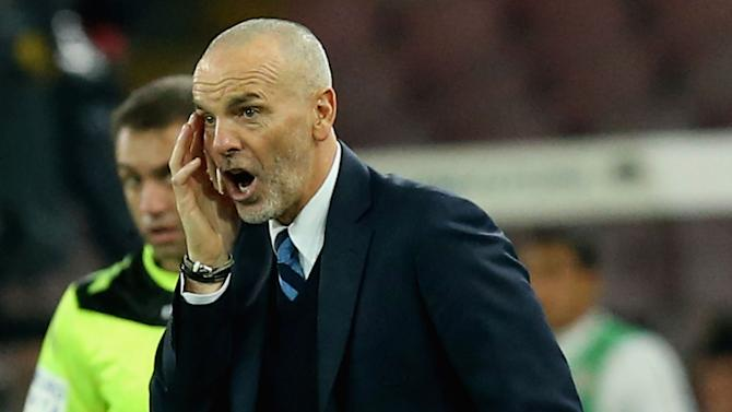 Pioli warns Inter against underestimating giant-killers Genoa