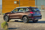 New 2015 BMW X5 xDrive35i