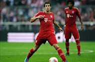Javi Martinez will remain Bayern's record signing for some time, claims Hoeness