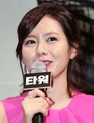 'Tower' Son Ye Jin talks about troubles she had during shooting