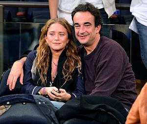 """Olivier Sarkozy's Ex-Wife """"Loves"""" His Younger Girlfriend Mary-Kate Olsen!"""