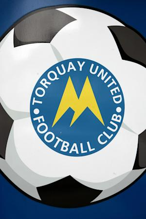 Torquay United play Fleetwood in the first game of the season