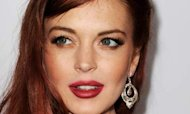 Lindsay Lohan In Trouble Over 'Unpaid Taxes'