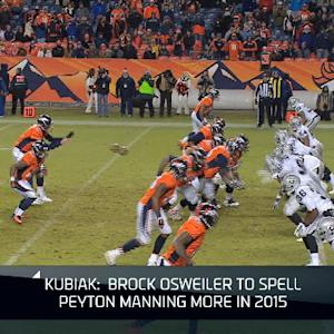 How will the Denver Broncos offense perform in 2015?