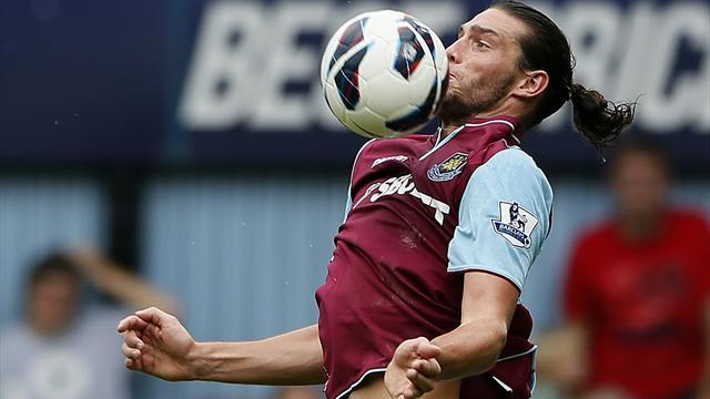 Premier League - Carroll facing assault probe after Christmas party in Ireland