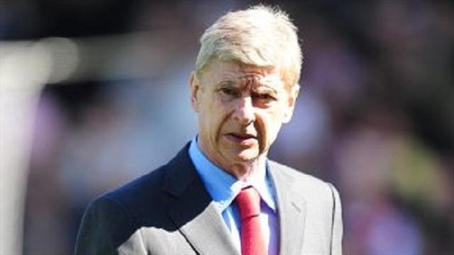 Premier League - Wenger issues Arsenal warning