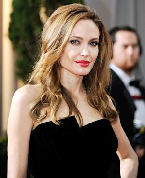 Angelina Jolie to Direct Actor Jack O'Connell in World War II Film Unbroken