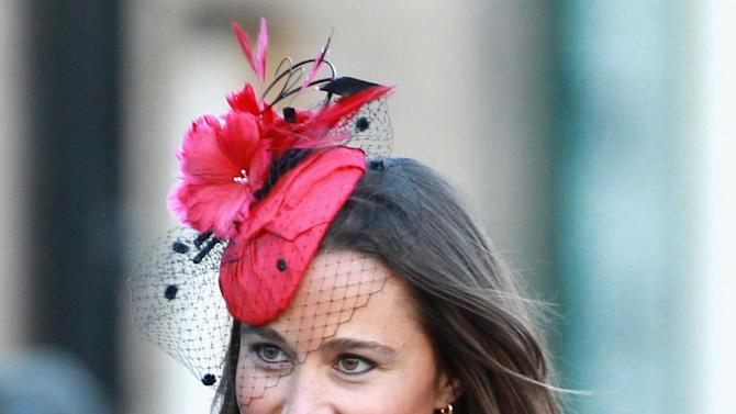 FILE: Pippa Middleton And Alex Loudon Reportedly Split