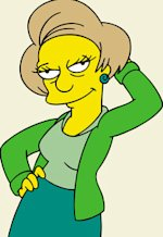 Mrs. Krabappel | Photo Credits: FOX
