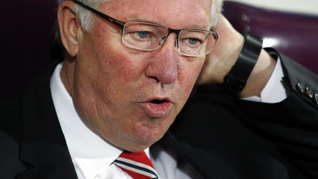 Premier League - Ferguson hints at United director role