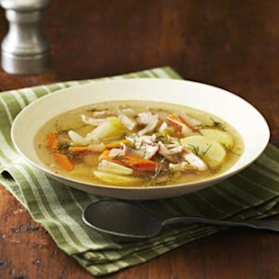 Your next pot of soup will be your tastiest yet.