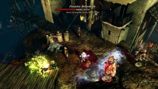 The Incredible Adventures Of Van Helsing II: Ink Hunt Dlc