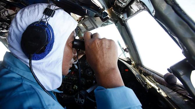 Malaysia Airlines Pilot's Last Recorded Words Give No Hint of Danger