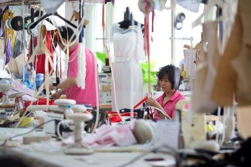 McKinsey has estimated China's luxury market is worth $10 bn dollars and predicts it will rise to $27 bn by 2015