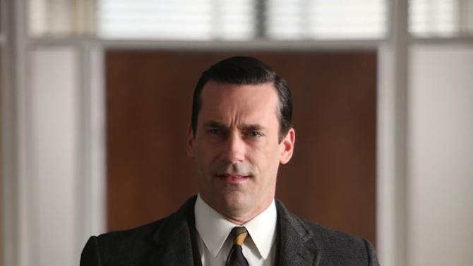 """""""Mad Men"""" - """"In Care Of"""""""