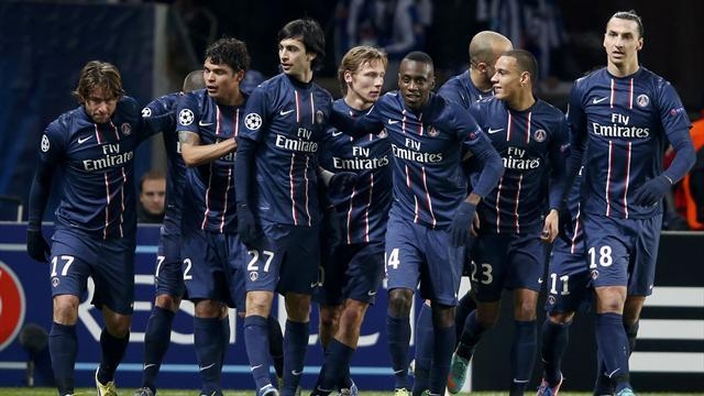 Ligue 1 - PSG - Evian TG EN DIRECT