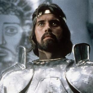Nigel Terry, King Arthur in 'Excalibur,' Dead at 69