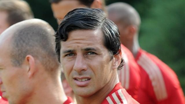 Pizarro set to equal Bundesliga record