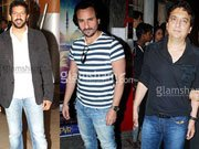 Sajid Nadiadwala, Saif Ali Khan and Kabir Khan team up for political thriller