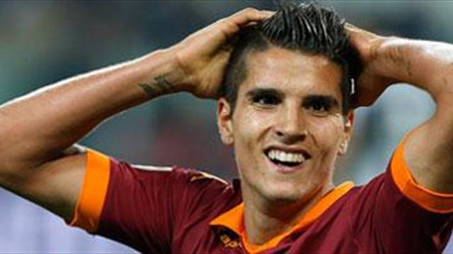 Premier League - Spurs yet to agree Lamela deal, Arsenal, Liverpool show interest