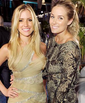 "Lauren Conrad: ""I Don't Talk to Kristin Cavallari Anymore"""