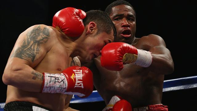 Boxing - Broner-Maidana rematch paves way for Khan-Mayweather