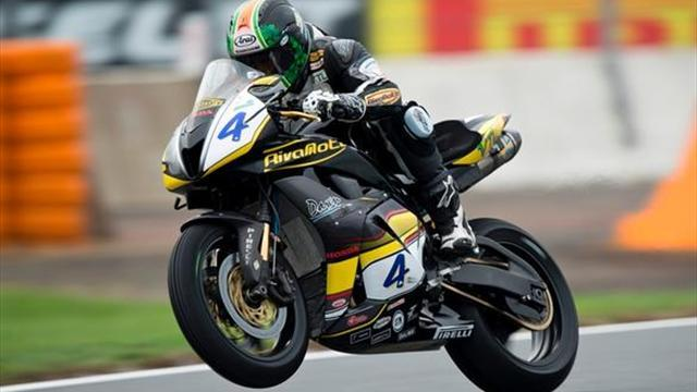 Superbikes - Magny-Cours WSBK: All Sunday's race results