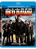 Red Dawn Box Art