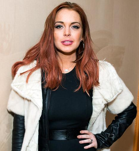 Lindsay Lohan a No-Show at Court Hearing For Assaulting Psychic, Case Gets Delayed