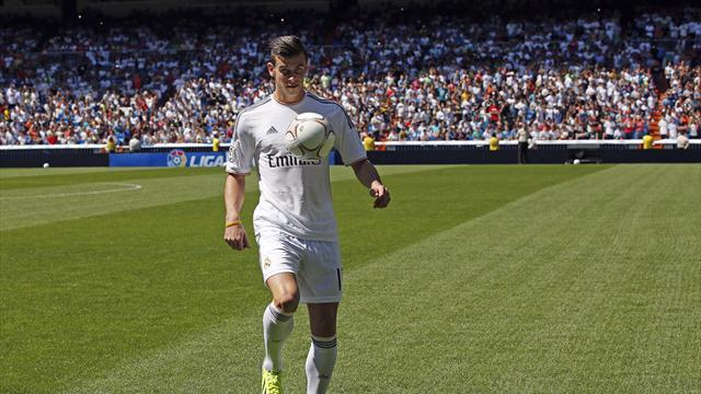 Football - Bale out of Real's Cup clash with Atletico