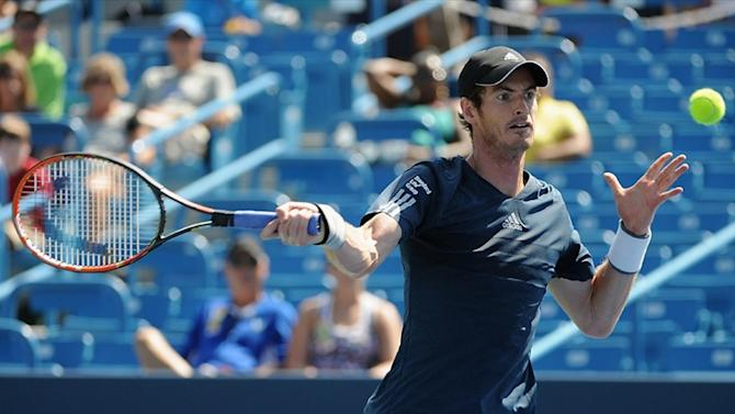 Tennis - Henman backs Murray to thrive on US Open hard courts