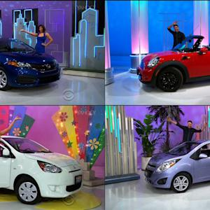 You Won't Believe How Many Cars 'The Price is Right' Almost Gave Away on 'This Week in Game Shows'