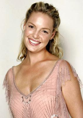 Katherine Heigl Movieline's Hollywood Life 7th Annual Young Hollywood Awards - 5/1/2005