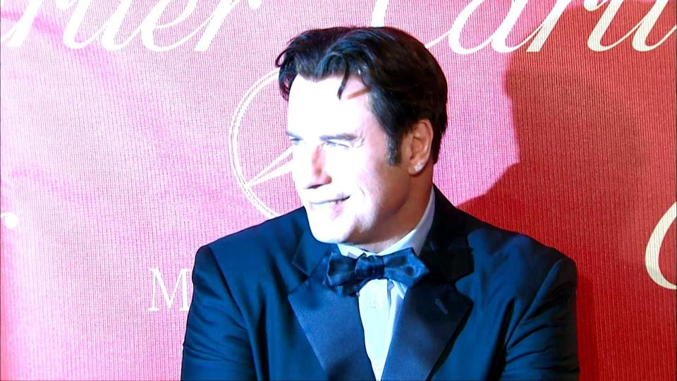 John Travolta's Heartbreaking Interview On Son Jett's Death
