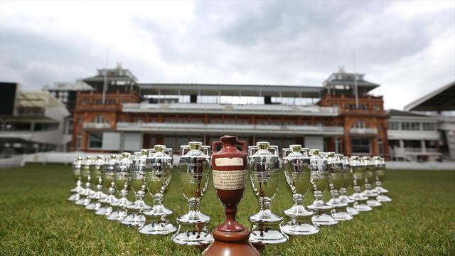 Cricket - Wisden editor worries that Ashes magic will be lost
