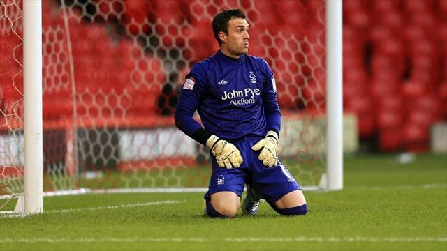 Championship - Camp extends Dean Court stay