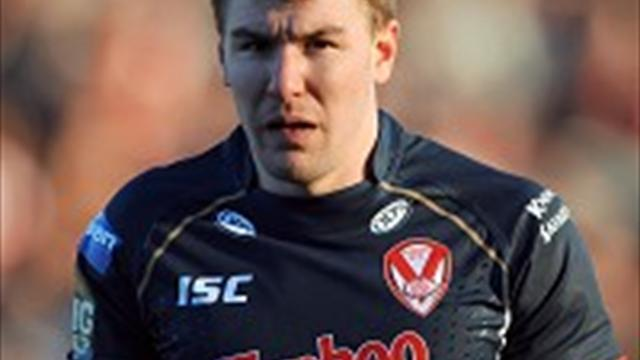 Rugby League - Shenton named Cas skipper