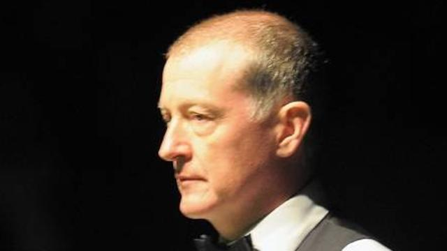 Snooker - White one win away from the Crucible, Davis out