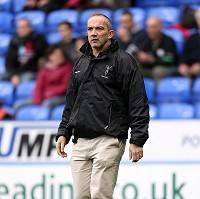 Conor O'Shea was pleased with the 'professional job' by Harlequins