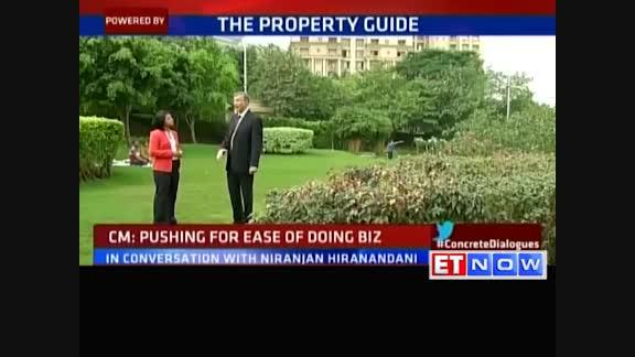 The Property Guide: In conversation with Niranjan Hiranandani