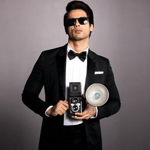 GQ Men of the Year 2012 : Part 3