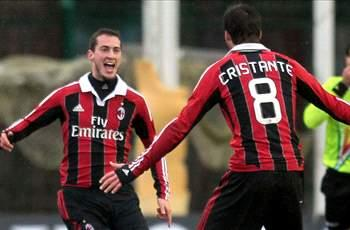 Cristante inks AC Milan extension until 2018