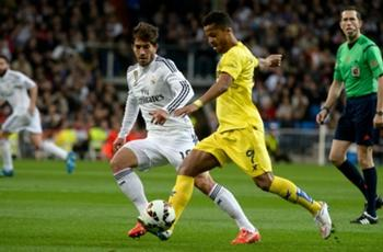 Lucas Silva open to temporary Real Madrid exit