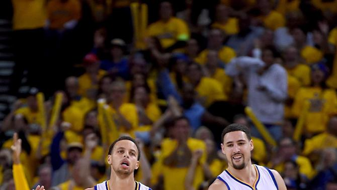 Warriors beat Pelicans 97-87 to take 2-0 series lead